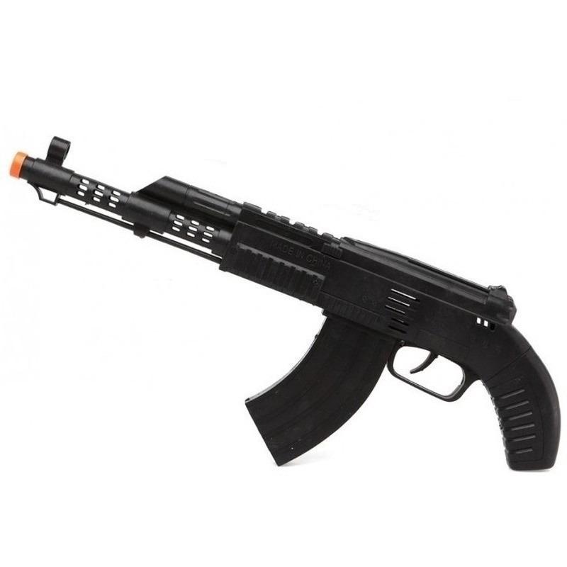 AK47 Kalashnikov speelgoed geweer verkrijbaar bij Warenhuis
